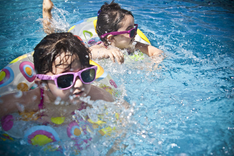 Safety Precautions For The Water This Summer