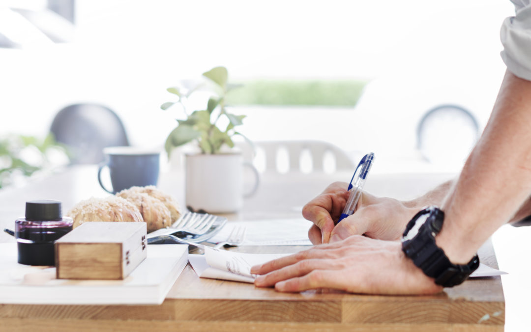 Small Business Start Of The Year Checklist
