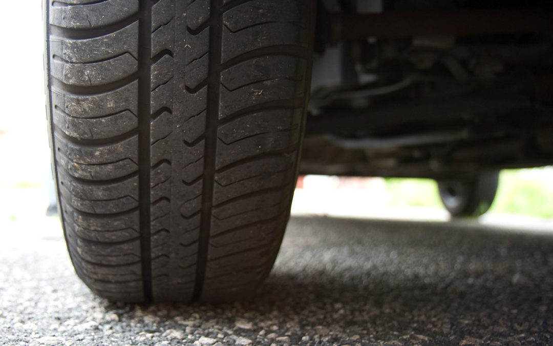 What You Need To Know About Tire Blowouts
