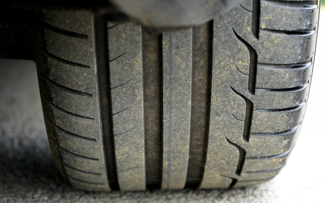 #GathingsLawTalk Questions Your Lawyer Should Be Asking About Your Tire Blowout